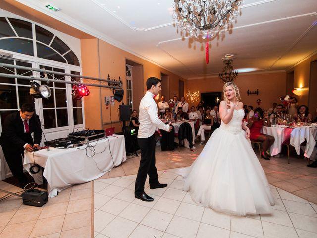 Le mariage de Jeff et Cathy à Créteil, Val-de-Marne 47