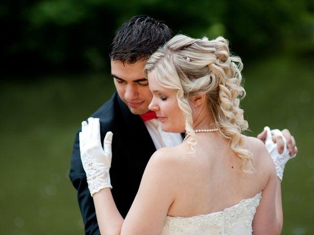 Le mariage de Jeff et Cathy à Créteil, Val-de-Marne 50