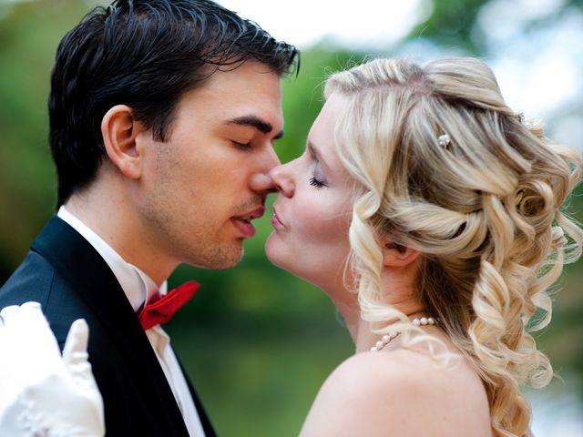 Le mariage de Jeff et Cathy à Créteil, Val-de-Marne 51
