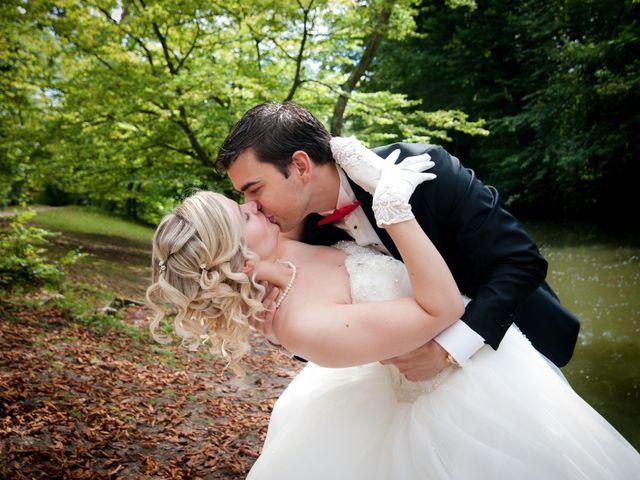 Le mariage de Jeff et Cathy à Créteil, Val-de-Marne 52