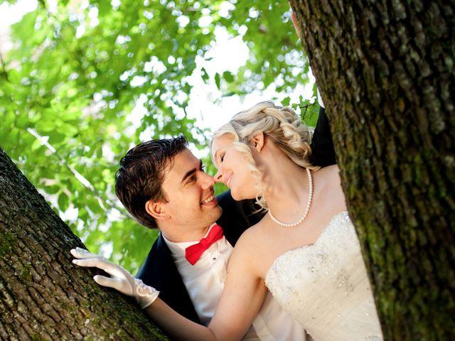 Le mariage de Jeff et Cathy à Créteil, Val-de-Marne 54