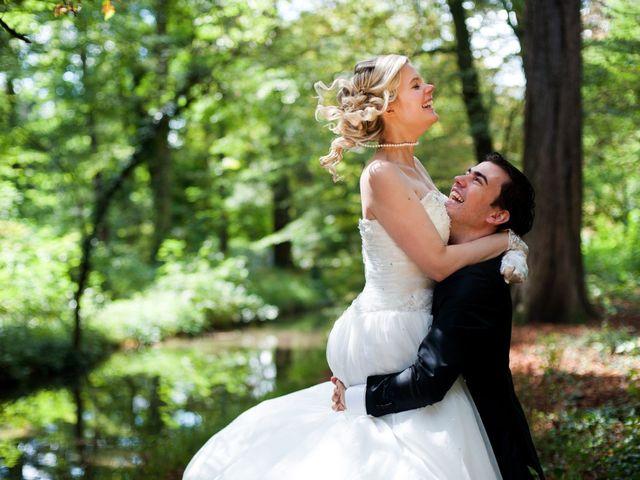 Le mariage de Jeff et Cathy à Créteil, Val-de-Marne 55