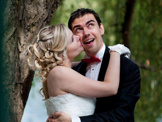 Le mariage de Jeff et Cathy à Créteil, Val-de-Marne 56