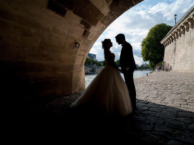 Le mariage de Jeff et Cathy à Créteil, Val-de-Marne 58