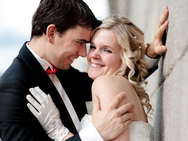 Le mariage de Jeff et Cathy à Créteil, Val-de-Marne 59