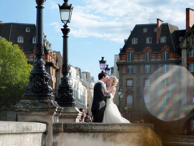 Le mariage de Jeff et Cathy à Créteil, Val-de-Marne 61