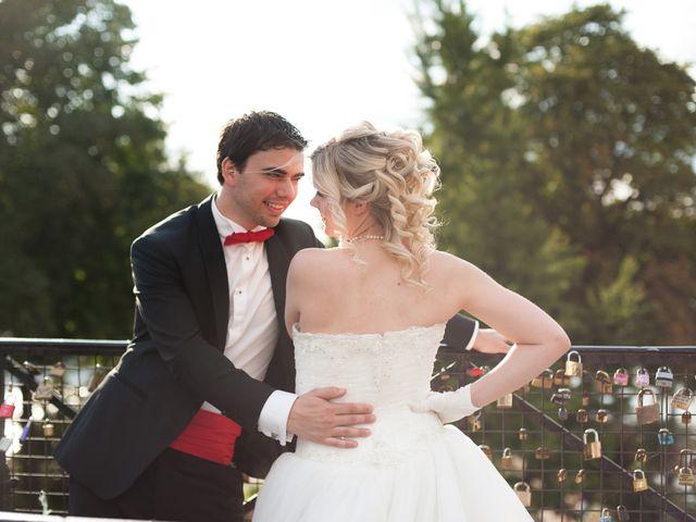 Le mariage de Jeff et Cathy à Créteil, Val-de-Marne 62
