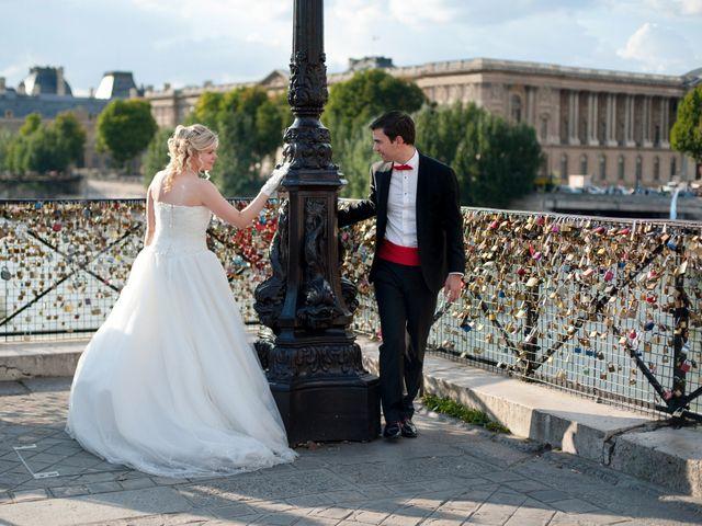 Le mariage de Jeff et Cathy à Créteil, Val-de-Marne 63