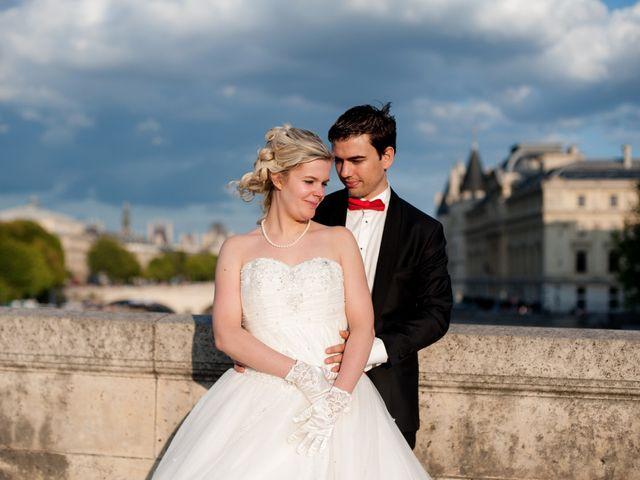 Le mariage de Jeff et Cathy à Créteil, Val-de-Marne 66