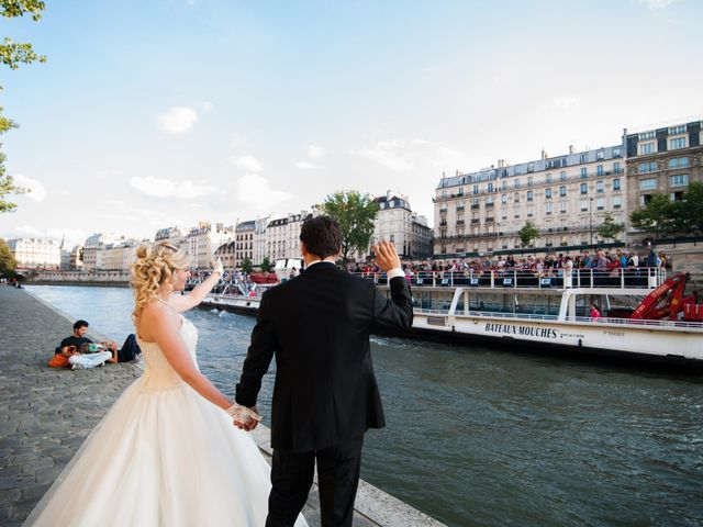 Le mariage de Jeff et Cathy à Créteil, Val-de-Marne 68
