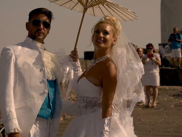 Le mariage de Sabrina et Patrice