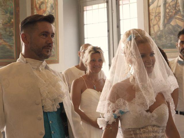 Le mariage de Patrice et Sabrina à Agde, Hérault 2