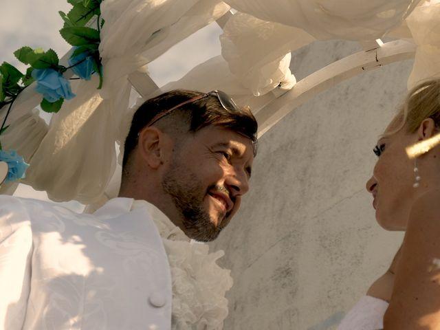 Le mariage de Patrice et Sabrina à Agde, Hérault 3