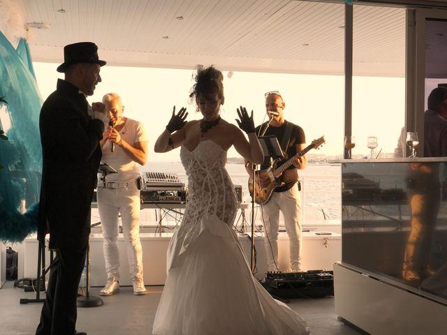 Le mariage de Patrice et Sabrina à Agde, Hérault 4