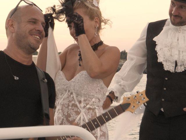 Le mariage de Patrice et Sabrina à Agde, Hérault 5