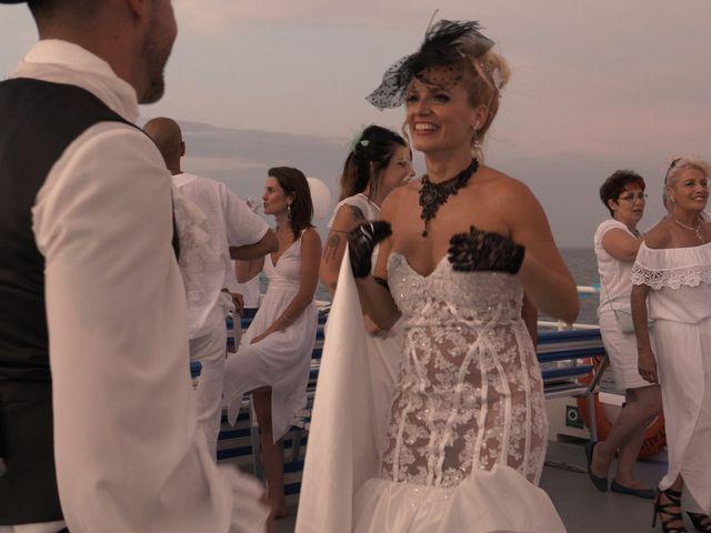 Le mariage de Patrice et Sabrina à Agde, Hérault 6