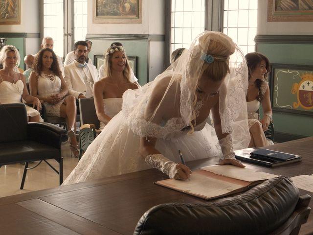 Le mariage de Patrice et Sabrina à Agde, Hérault 8
