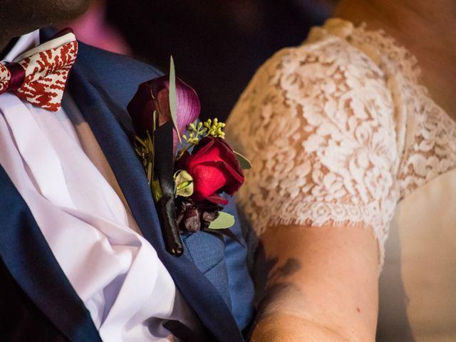Le mariage de Serge et Inès à La Ferté-Saint-Aubin, Loiret 2
