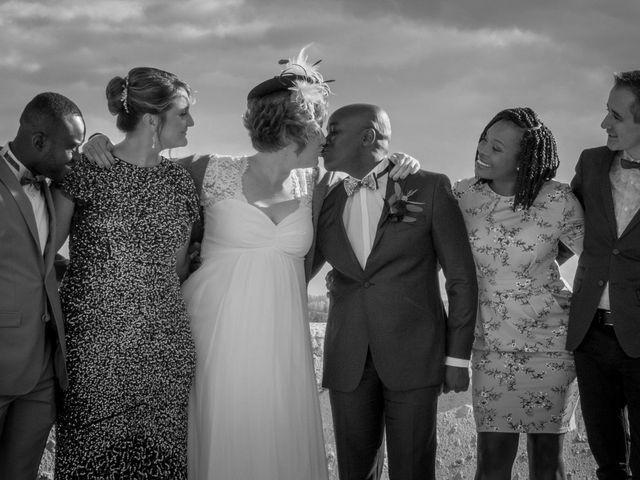 Le mariage de Serge et Inès à La Ferté-Saint-Aubin, Loiret 4