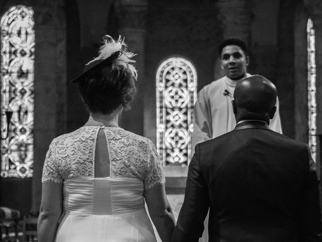 Le mariage de Serge et Inès à La Ferté-Saint-Aubin, Loiret 10