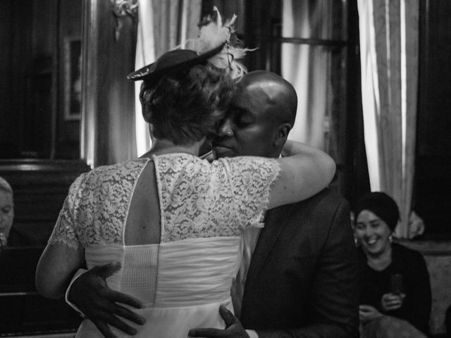 Le mariage de Serge et Inès à La Ferté-Saint-Aubin, Loiret 16