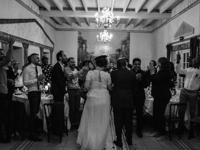 Le mariage de Serge et Inès à La Ferté-Saint-Aubin, Loiret 20