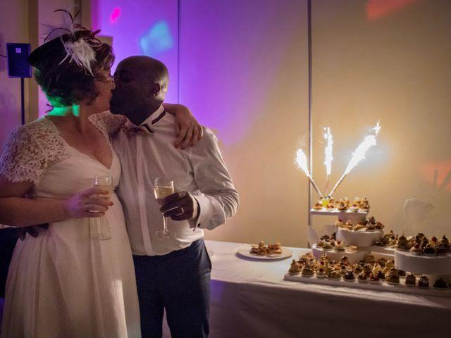 Le mariage de Serge et Inès à La Ferté-Saint-Aubin, Loiret 21