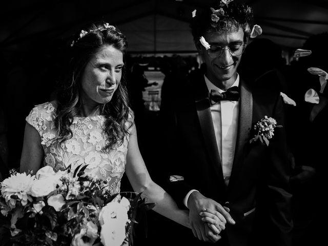 Le mariage de Jérémy et Marie à La Chapelle-de-Guinchay, Saône et Loire 9