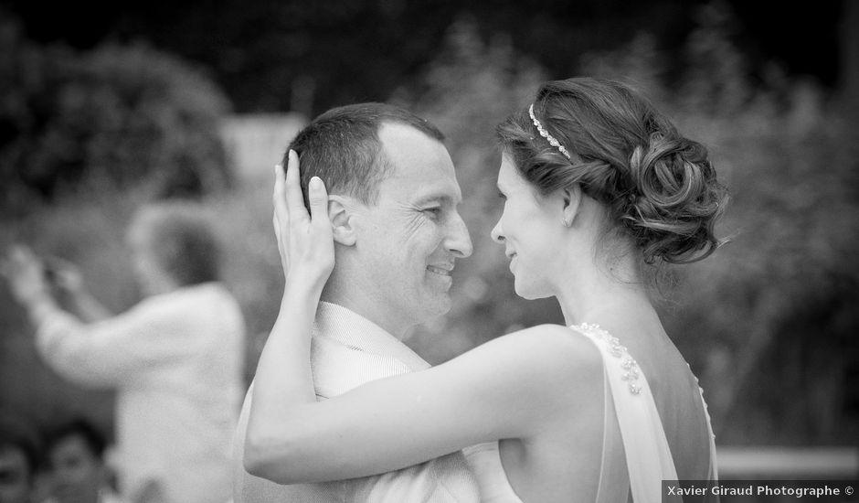 Le mariage de Alex et Anastasia à Saint-Jean-Cap-Ferrat, Alpes-Maritimes