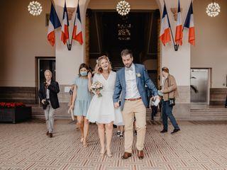 Le mariage de Céline et Nicolas 3