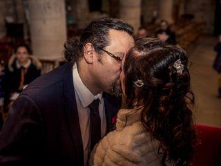 Le mariage de Debacker et Filipe 2