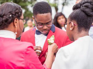 Le mariage de Cynthia et Lionel 2