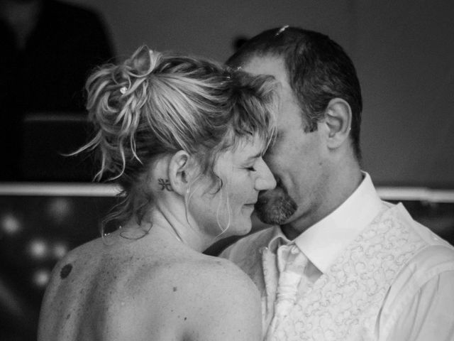 Le mariage de David et Céline à Saint-Ouen-sur-Iton, Orne 21
