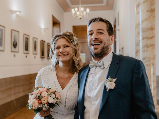 Le mariage de Nicolas et Céline à Marcq-en-Baroeul, Nord 3