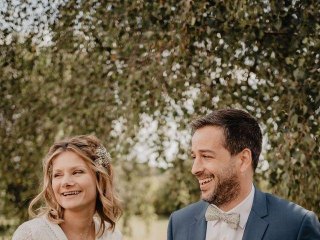Le mariage de Nicolas et Céline à Marcq-en-Baroeul, Nord 2