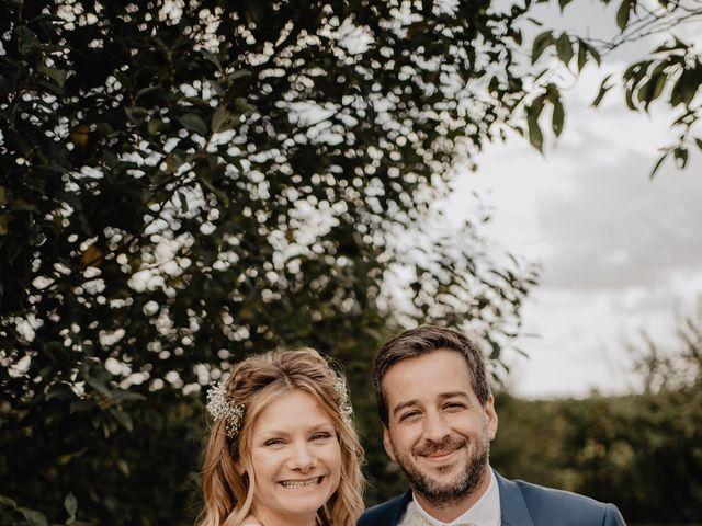 Le mariage de Nicolas et Céline à Marcq-en-Baroeul, Nord 7