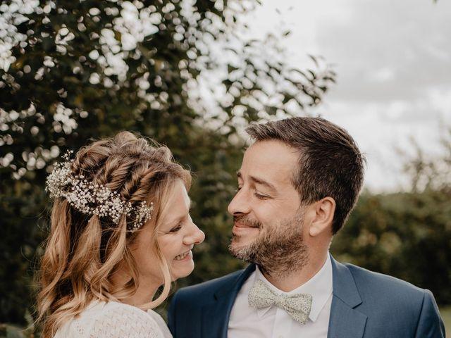 Le mariage de Nicolas et Céline à Marcq-en-Baroeul, Nord 8