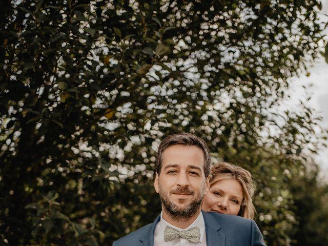 Le mariage de Nicolas et Céline à Marcq-en-Baroeul, Nord 9