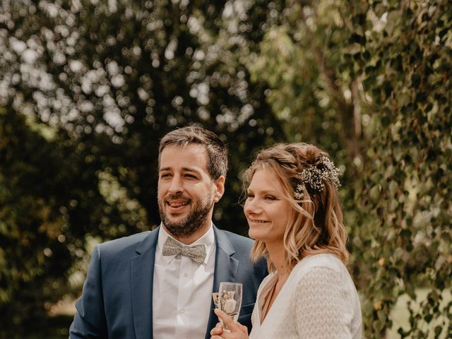 Le mariage de Nicolas et Céline à Marcq-en-Baroeul, Nord 10