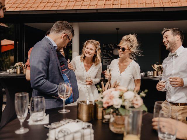 Le mariage de Nicolas et Céline à Marcq-en-Baroeul, Nord 14