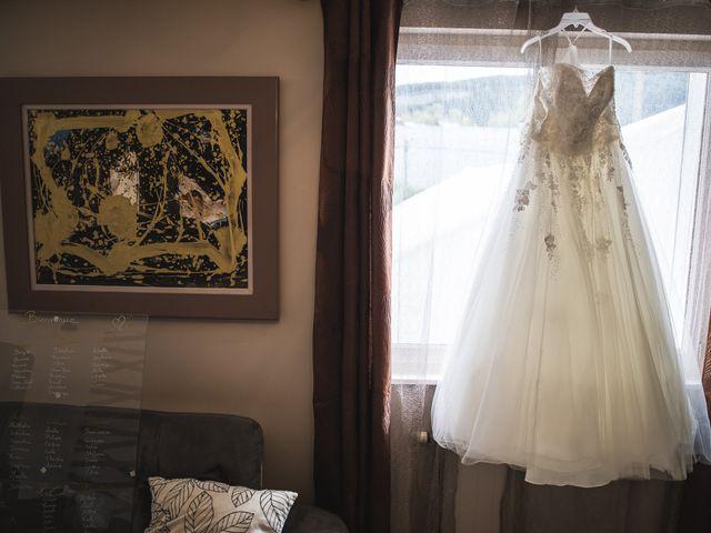 Le mariage de Davide et Julie à Gaillard, Haute-Savoie 19