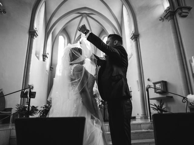 Le mariage de Davide et Julie à Gaillard, Haute-Savoie 39