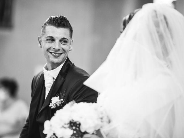 Le mariage de Davide et Julie à Gaillard, Haute-Savoie 42