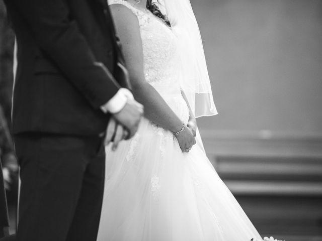 Le mariage de Davide et Julie à Gaillard, Haute-Savoie 49
