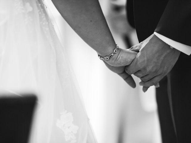 Le mariage de Davide et Julie à Gaillard, Haute-Savoie 52