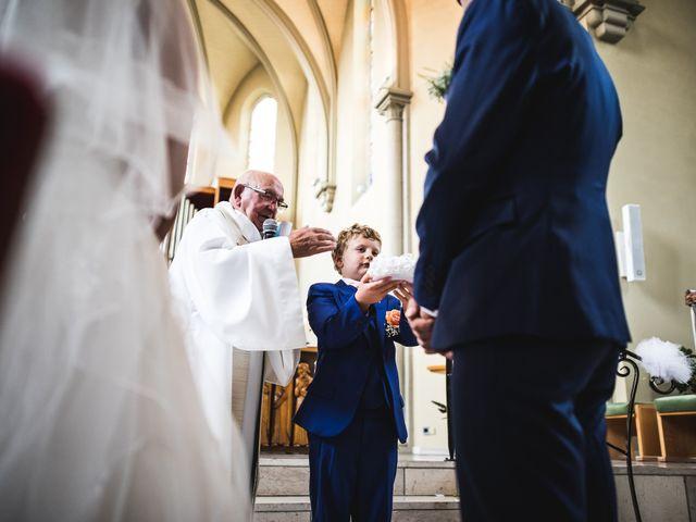 Le mariage de Davide et Julie à Gaillard, Haute-Savoie 53