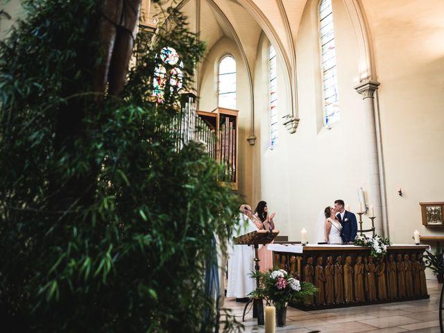Le mariage de Davide et Julie à Gaillard, Haute-Savoie 60