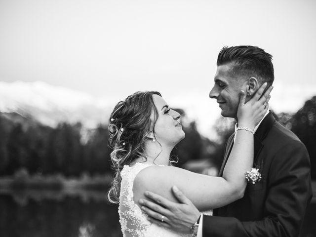 Le mariage de Davide et Julie à Gaillard, Haute-Savoie 65