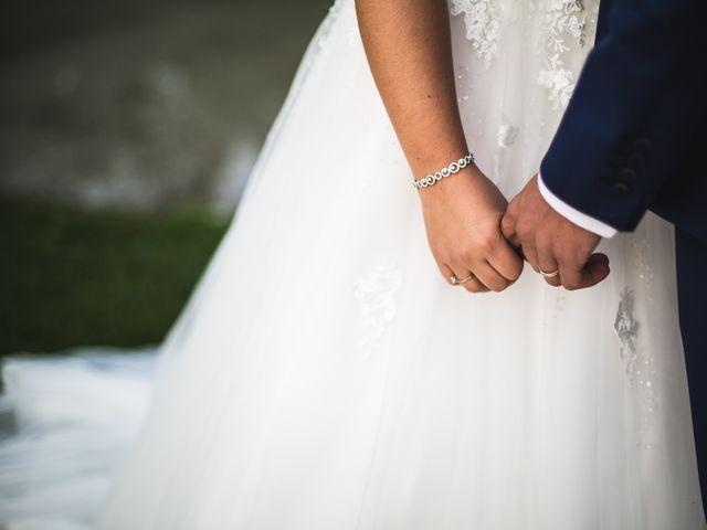 Le mariage de Davide et Julie à Gaillard, Haute-Savoie 67