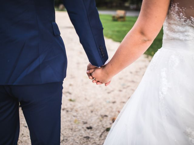 Le mariage de Davide et Julie à Gaillard, Haute-Savoie 70